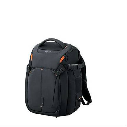 Sony LCS-BP3 Camera Backpack (Black)