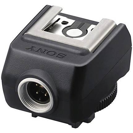Sony FA-CS1M Off-Camera Shoe for External Flash w/Multi-Interface Shoe-Black