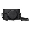 Sony Jacket Case with Shoulder Strap for RX100 Series