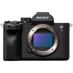 Sony Alpha a7 IV Mirrorless Digital Camera (Body Only)