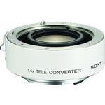 Sony 1.4x Teleconverter Lens for Sony Alpha