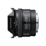 Sony 16mm F2.8 Fisheye Lens for Sony Alpha