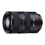 Sony 70-300mm f/4.5-5.6 G SSM II Telephoto Zoom Lens - Black