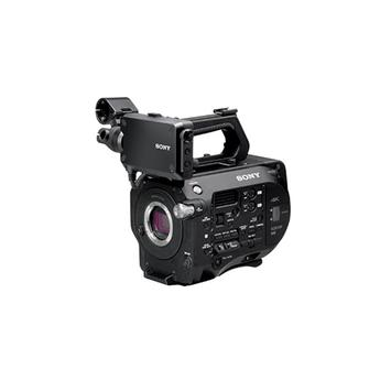Sony PXW-FS7 XDCAM Super 35 Camera System