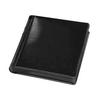 Tap 10 x 10 In. Bella Plain Album Black with Black Pages (15 Pages)