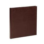 Tap 4 x 6 In. Superior Mount Album Chocolate (10 Pages)