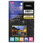Kenko LCD Protective Film for Canon Eos 5D Mark III