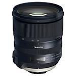 Tamron SP 24-70mm f/2.8 Di VC USD G2 for Nikon F