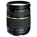 Tamron SP AF XR Di LD Macro 28-75mm f/2.8 Medium Zoom Lens for Canon - Black