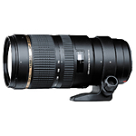 Tamron SP Di VC USD 70-200mm f/2.8 Telephoto Lens for Sony - Black