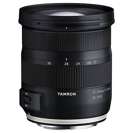 Tamron A037 17-35mm f/2.8-4 Di OSD Lens for Nikon
