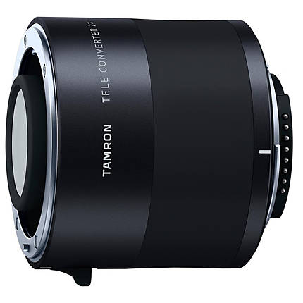Tamron 2x Teleconverter for SP 150-600mm DI VC USD G2 Nikon F Mount Lens