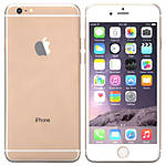 Used Apple iPhone 6 64gb Gold - Verizon/Unlocked - Excellent Condition