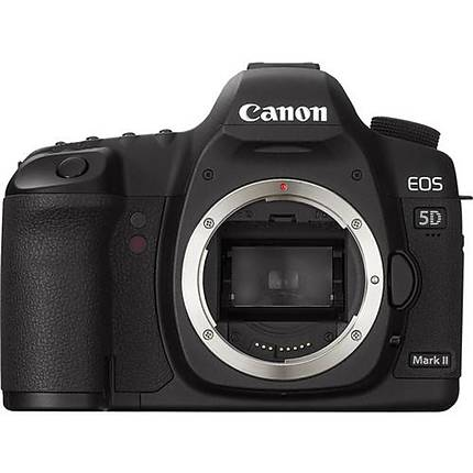 Used Canon EOS 5D Mark II Digital SLR - Excellent