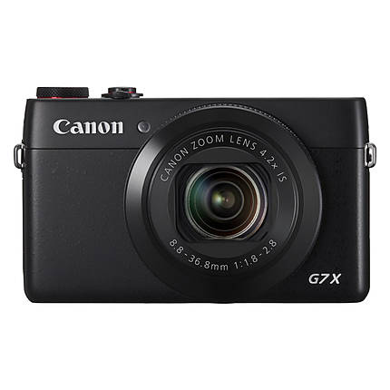 Used Canon G7X Point and Shoot - Excellent
