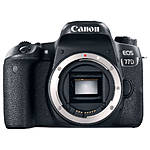 Used Canon 77D Body Only - Excellent