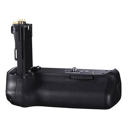 Used Canon BG-E14 Battery Grip for Canon EOS 70D Canon [A] - Excellent