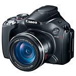 Used Canon Powershot SX40 HS - Excellent