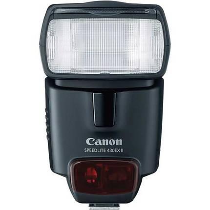 Used Canon 430EX II Speedlite TTL [H] - Excellent