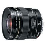 Used Canon 20mm f/2.8 USM EF Lens [L] - Excellent