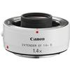 Used Canon 1.4x EF II Telextender (No Front Cover) - Excellent