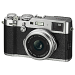 Used Fujifilm X100F Silver [D] - Excellent