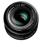 Used Fujifilm XF 35MM F1.4 - Excellent