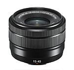 Used Fujifilm XC 15-45mm f/3.5-5.6 OIS PZ - Excellent