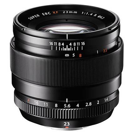 Used Fujifilm XF 23mm f/1.4 R - Excellent