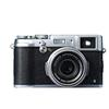Used Fuji X100S (Silver) - Excellent