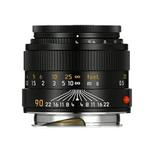 Used Leica 90mm F/4 Macro-Elmar Set (With finder) - Excellent
