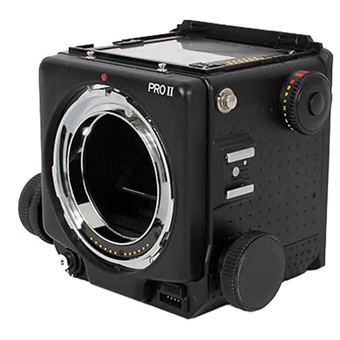 Used Mamiya RZ67 Pro II Medium Format Camera with Waistlevel [F] - EX
