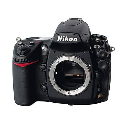 Used Nikon D700 Body Only - Excellent