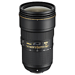 Used Nikon AF-S NIKKOR 24-70mm f/2.8E ED VR Lens - Excellent