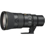 Used Nikon AF-S NIKKOR 500mm f/5.6E PF ED VR Lens - Excellent