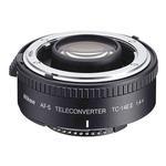 Used Nikon TC-14EII 1.4x AF-S Teleconverter [L] - Excellent
