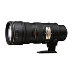 Used Nikon AF-S VR Zoom-NIKKOR 70-200mm f/2.8G IF-ED - Excellent