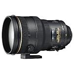 Used Nikon AF-S 200mm f/2 G VR - Excellent