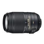Used Nikon AF-S NIKKOR 55-300MM f/4.5-5.6G ED VR Lens [L] - Excellent