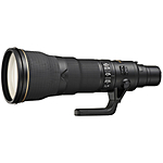 Used Nikon AF-S Nikkor 800mm f/5.6E FL ED VR - Excellent