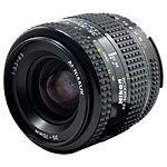 Used Nikon AF 35-70mm f/3.3-4.5 [L] - Excellent