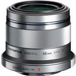 Olympus M.Zuiko Digital 45mm f/1.8 Lens [L] - Excellent