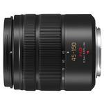 Used Panasonic G Vario 45-150mm f/4.0-5.6 Black [L] - Excellent