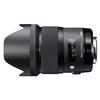 Used Sigma 35mm f/1.4 DG HSM ART for Nikon F - Excellent