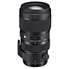 Used Sigma 50-100mm f/1.8 ART for Nikon EF - Excellent