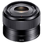 Used Sony E 35mm f/1.8 [L] - Excellent