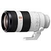 Used Sony FE 100-400mm f/4.5-5.6 OSS - Excellent