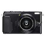 Used Fujifilm X70 APS-C Digital Camera - Fair