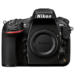 Used Nikon D810 Body Only - Fair