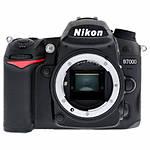 Used Nikon D7000 Body Only - Fair